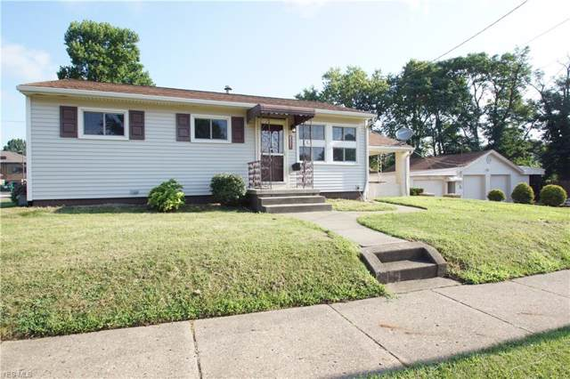 2321 17th Street SW, Canton, OH 44706 (MLS #4125001) :: RE/MAX Valley Real Estate