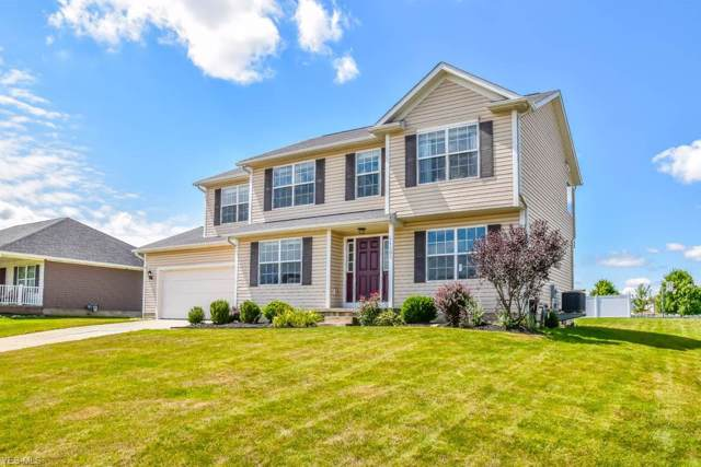11203 Trenton Road NW, Uniontown, OH 44685 (MLS #4125021) :: RE/MAX Above Expectations