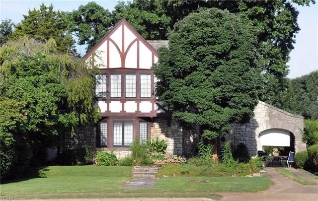 1115 Maple Avenue, Zanesville, OH 43701 (MLS #4125031) :: The Crockett Team, Howard Hanna