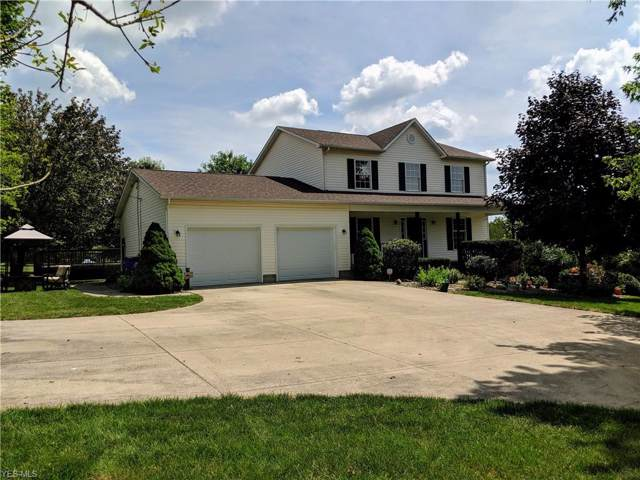5060 Powdermill Road, Kent, OH 44240 (MLS #4125043) :: Keller Williams Chervenic Realty
