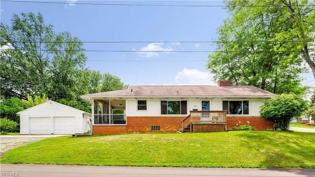 104 W Hiram Street, Barberton, OH 44203 (MLS #4125058) :: RE/MAX Valley Real Estate