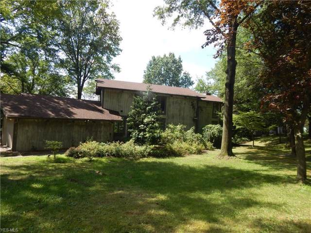 1242 Lake Martin Drive, Kent, OH 44240 (MLS #4125059) :: Keller Williams Chervenic Realty