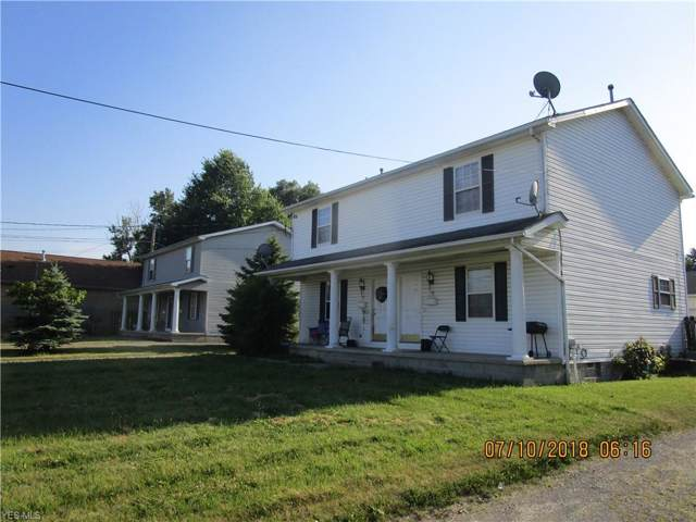 50 N Kimberly Avenue, Austintown, OH 44515 (MLS #4125064) :: RE/MAX Valley Real Estate