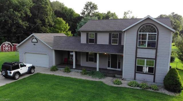 12531 Alpha Road, Hiram, OH 44234 (MLS #4125067) :: The Crockett Team, Howard Hanna