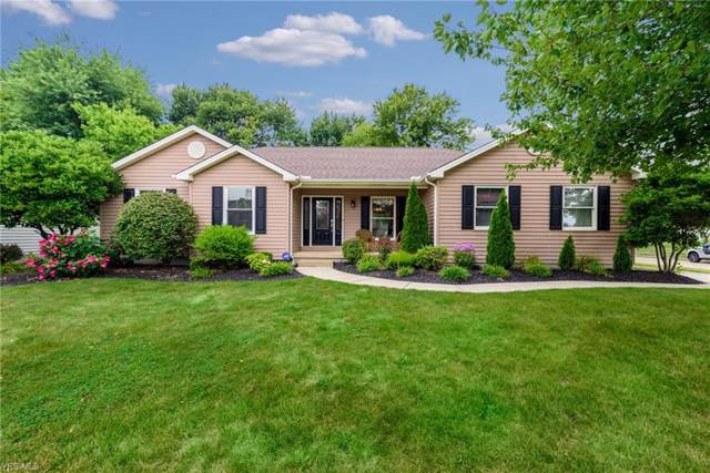 29960 Westminster Drive, North Olmsted, OH 44070 (MLS #4125083) :: RE/MAX Trends Realty