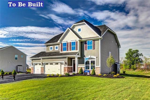 3238 Boettler Street NE, Canton, OH 44721 (MLS #4125134) :: RE/MAX Edge Realty