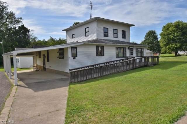 117 N Church Street, Sherrodsville, OH 44675 (MLS #4125141) :: The Crockett Team, Howard Hanna