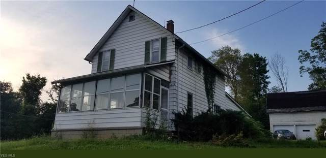539 Garfield Avenue, Aurora, OH 44202 (MLS #4125143) :: The Crockett Team, Howard Hanna