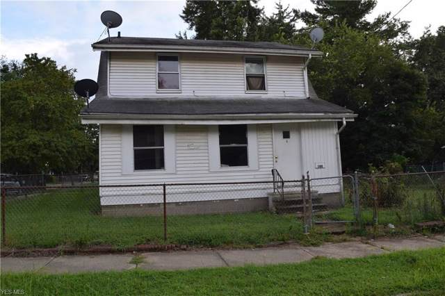100 Alfaretta Avenue, Akron, OH 44310 (MLS #4125206) :: RE/MAX Edge Realty
