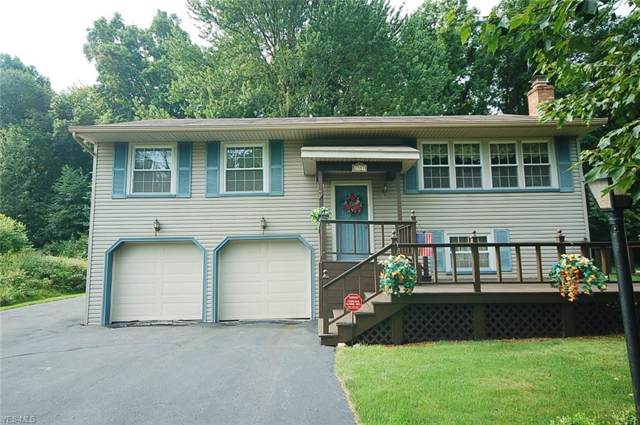 2351 Wilshire Drive, Cortland, OH 44410 (MLS #4125236) :: The Crockett Team, Howard Hanna