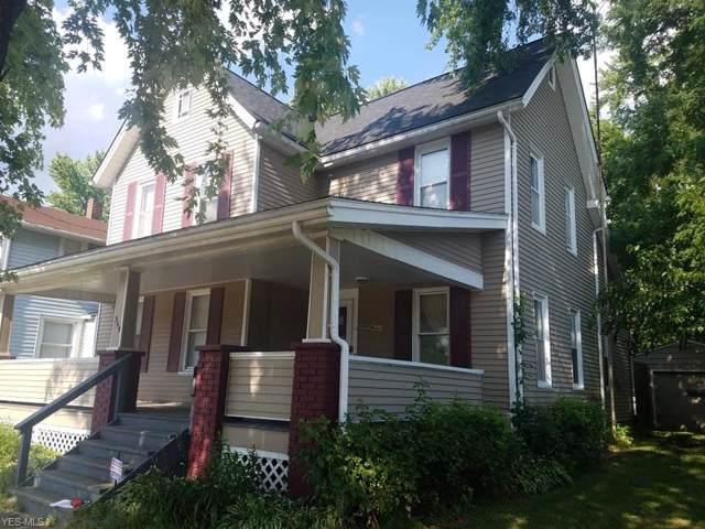 349 Logan Avenue SE, Warren, OH 44483 (MLS #4125244) :: The Crockett Team, Howard Hanna