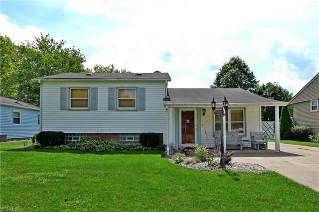 8004 Anderson Avenue NE, Warren, OH 44484 (MLS #4125249) :: RE/MAX Valley Real Estate