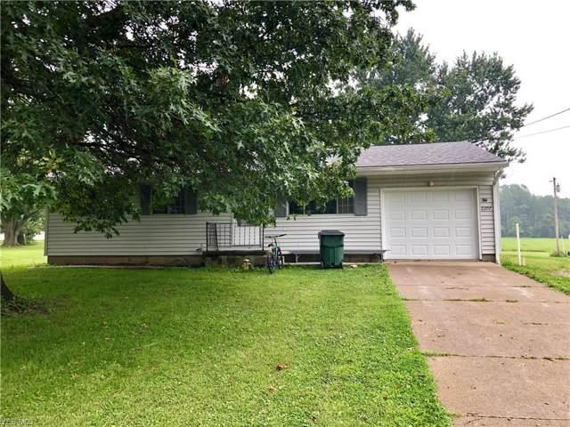 2207 N Kansas Road, Orrville, OH 44667 (MLS #4125276) :: The Crockett Team, Howard Hanna