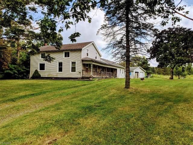 2700 Austinburg Road, Ashtabula, OH 44004 (MLS #4125302) :: RE/MAX Valley Real Estate