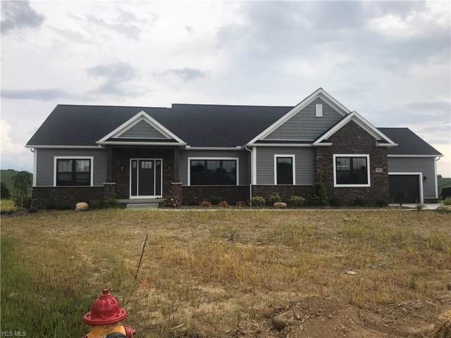 7515 Southridge Circle NW, North Canton, OH 44720 (MLS #4125314) :: RE/MAX Trends Realty