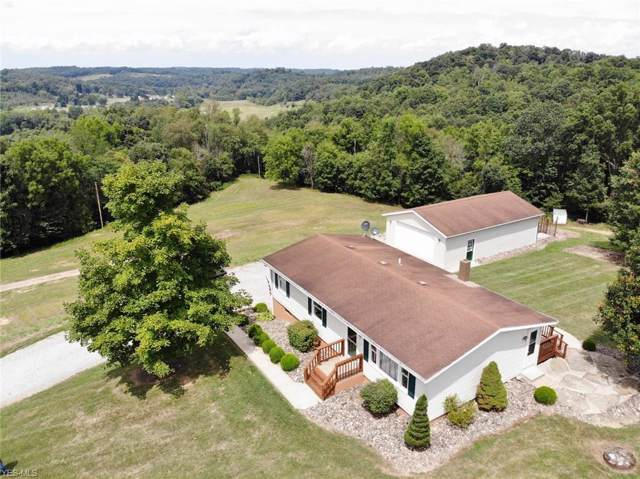 2405 Irish Ridge Road, Philo, OH 43771 (MLS #4125322) :: RE/MAX Valley Real Estate