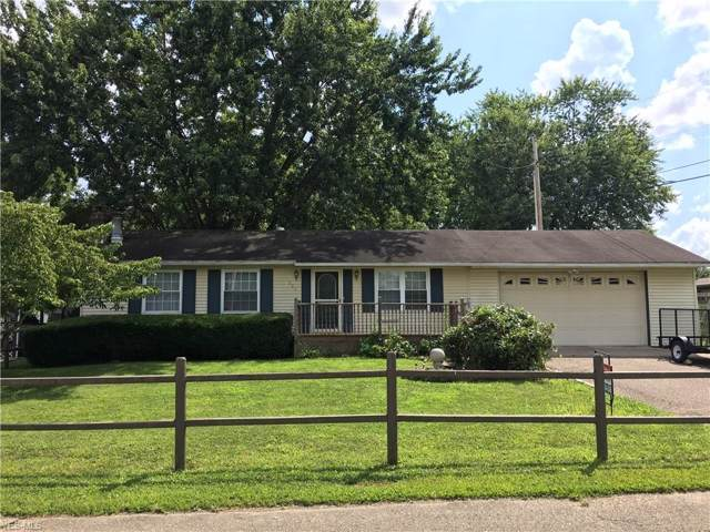 503 Center Street, Newcomerstown, OH 43832 (MLS #4125331) :: The Crockett Team, Howard Hanna
