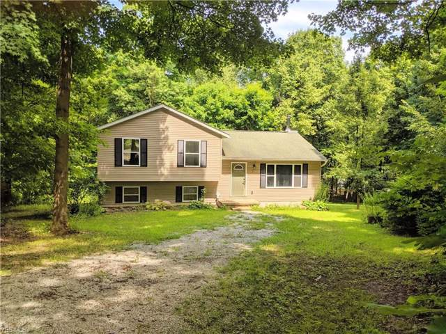 1062A Twp. Rd. 2375, Perrysville, OH 44864 (MLS #4125353) :: The Crockett Team, Howard Hanna