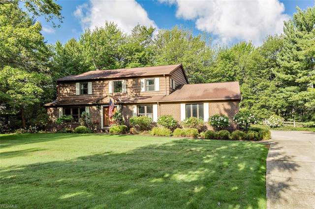 2424 Suffolk Lane, Pepper Pike, OH 44124 (MLS #4125363) :: RE/MAX Edge Realty