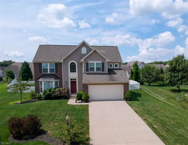 3876 Bosworth Drive, Copley, OH 44321 (MLS #4125391) :: RE/MAX Valley Real Estate