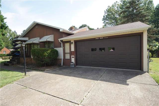 3087 Walter Road, North Olmsted, OH 44070 (MLS #4125407) :: RE/MAX Trends Realty