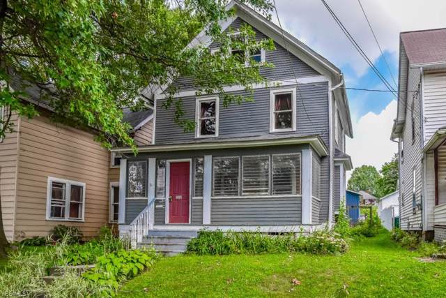 228 Spring Street, Wooster, OH 44691 (MLS #4125411) :: RE/MAX Trends Realty