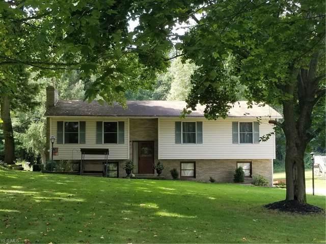 6670 Christman Road, Clinton, OH 44216 (MLS #4125429) :: Keller Williams Chervenic Realty