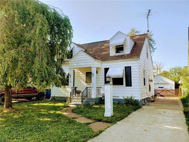 3179 Lincoln Street, Lorain, OH 44052 (MLS #4125444) :: RE/MAX Trends Realty