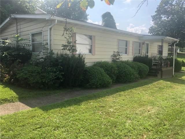 105 Hickman Avenue, St. Clairsville, OH 43950 (MLS #4125445) :: The Crockett Team, Howard Hanna