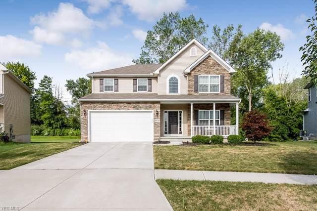 39138 Crescent Drive, Avon, OH 44011 (MLS #4125473) :: The Crockett Team, Howard Hanna