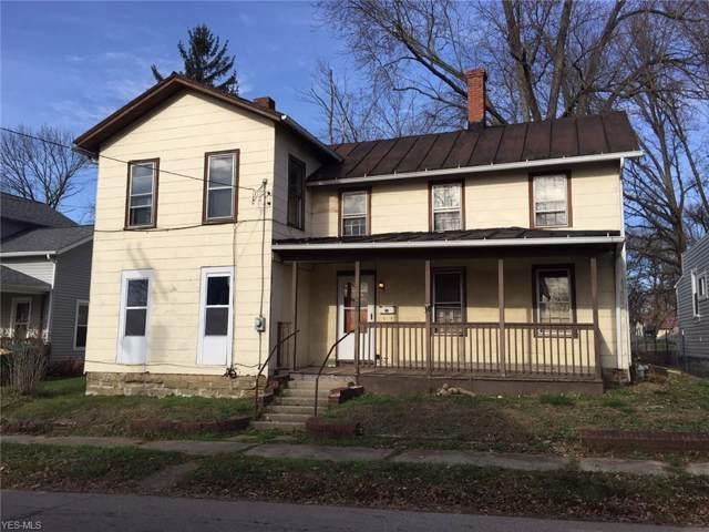211 W Vine Street, Wooster, OH 44691 (MLS #4125474) :: The Crockett Team, Howard Hanna