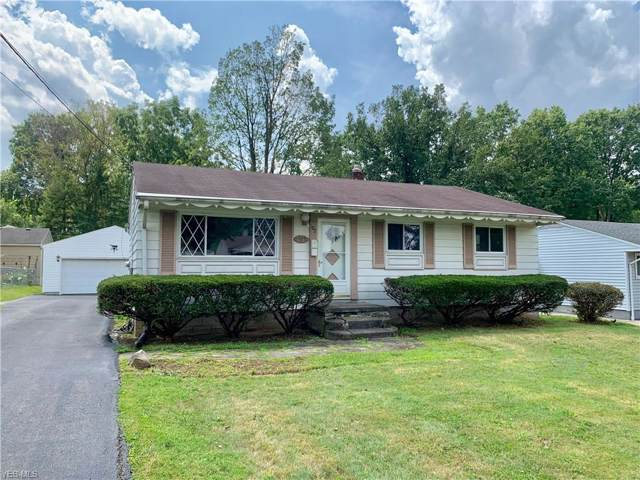 107 Andrea Boulevard, Niles, OH 44446 (MLS #4125488) :: RE/MAX Valley Real Estate
