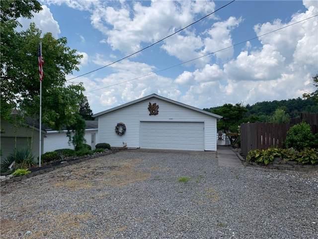 58481 Lashley Road, Senecaville, OH 43780 (MLS #4125489) :: The Crockett Team, Howard Hanna