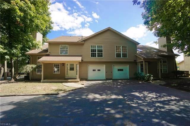 7642 Huntington Drive, Boardman, OH 44512 (MLS #4125491) :: RE/MAX Valley Real Estate