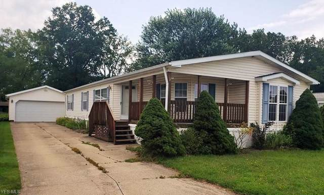 345 Golfway Drive, Painesville, OH 44077 (MLS #4125493) :: RE/MAX Edge Realty