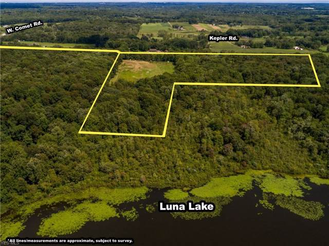 2200 W Comet Road, Clinton, OH 44216 (MLS #4125494) :: RE/MAX Trends Realty