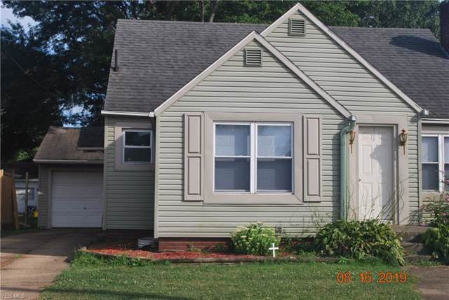 619 E Lincolnway, Minerva, OH 44657 (MLS #4125505) :: RE/MAX Trends Realty