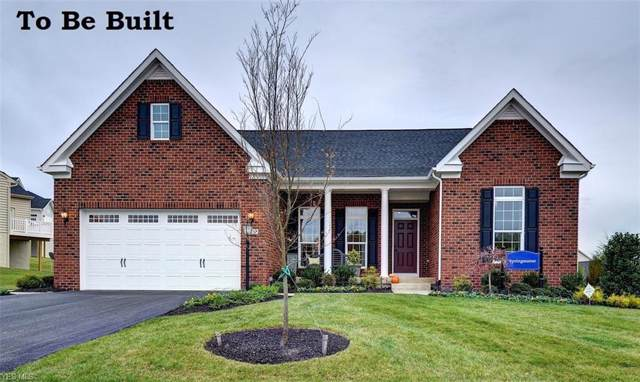 1991 E Woodland Drive, Cuyahoga Falls, OH 44313 (MLS #4125518) :: RE/MAX Above Expectations
