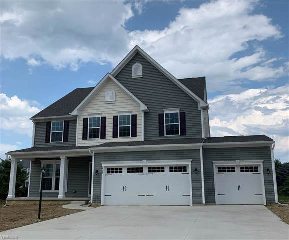 9505 Winfield Lane, Eaton, OH 44035 (MLS #4125519) :: The Crockett Team, Howard Hanna