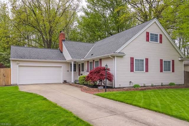 29575 Dorchester, North Olmsted, OH 44070 (MLS #4125545) :: RE/MAX Trends Realty