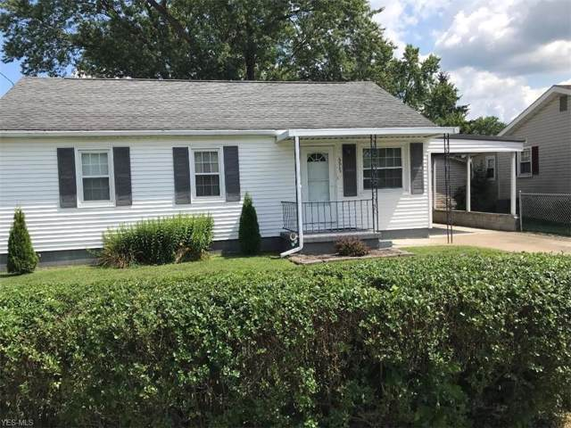 4815 4th Avenue, Parkersburg, WV 26101 (MLS #4125546) :: RE/MAX Valley Real Estate