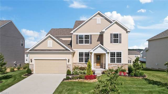 49 Garnett Circle, Copley, OH 44321 (MLS #4125564) :: RE/MAX Valley Real Estate