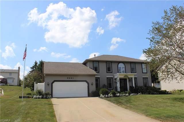 6661 Big Spring Avenue NE, Canton, OH 44721 (MLS #4125573) :: RE/MAX Edge Realty
