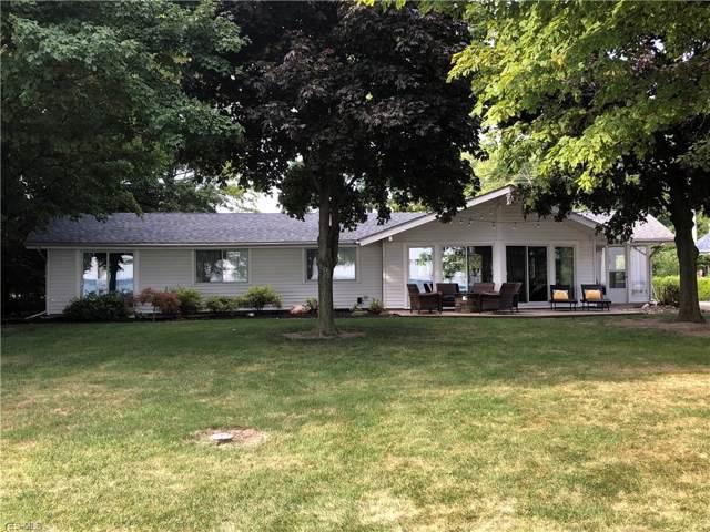 127 E Lakeshore, Kelleys Island, OH 43438 (MLS #4125588) :: RE/MAX Valley Real Estate