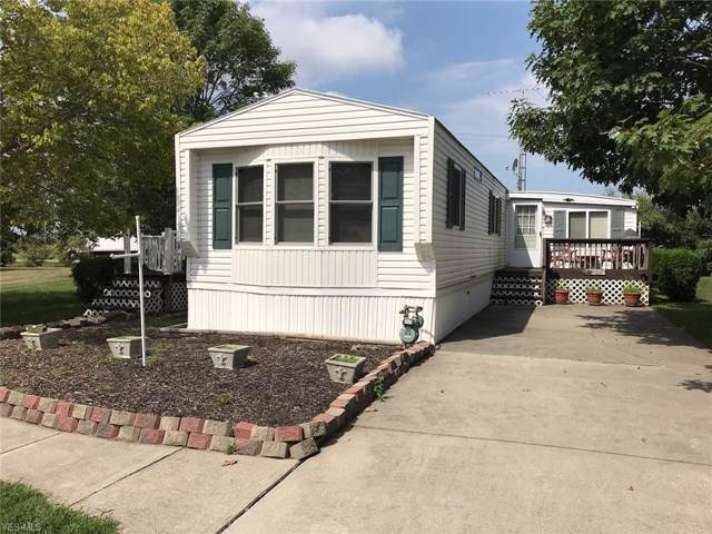 7 W Bass Circle, Lakeside-Marblehead, OH 43440 (MLS #4125597) :: RE/MAX Trends Realty