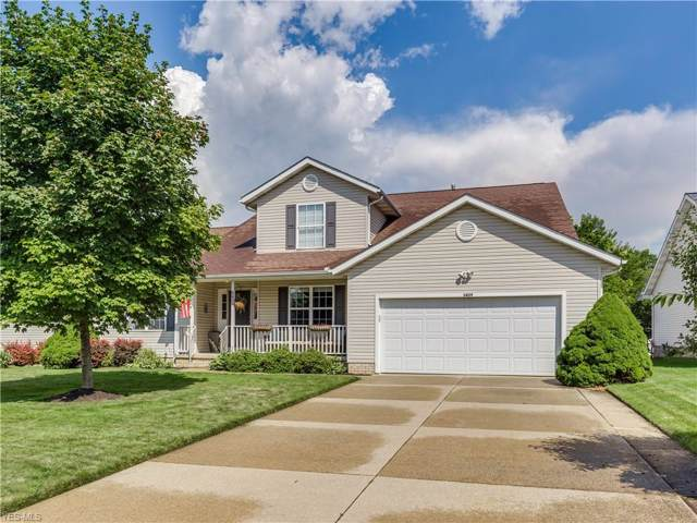 3439 Windham Circle, Cuyahoga Falls, OH 44223 (MLS #4125606) :: RE/MAX Valley Real Estate