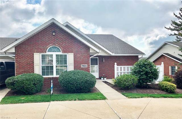 904 Briarcrest Lane, Dalton, OH 44618 (MLS #4125608) :: RE/MAX Trends Realty
