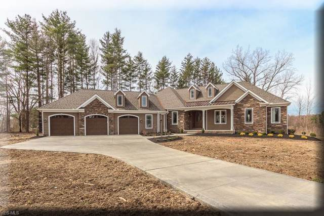 12690 Barrington Lane, Chesterland, OH 44026 (MLS #4125612) :: The Crockett Team, Howard Hanna