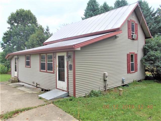 4637 Columbus Road, Wooster, OH 44691 (MLS #4125615) :: RE/MAX Trends Realty
