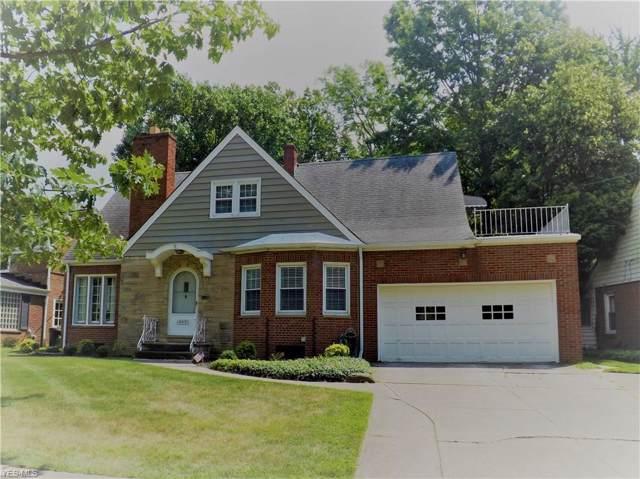 10491 Halcyon Drive, Cleveland, OH 44130 (MLS #4125626) :: The Crockett Team, Howard Hanna
